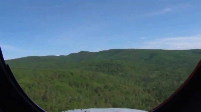 Самолет АН-2 пропал в Бурятии