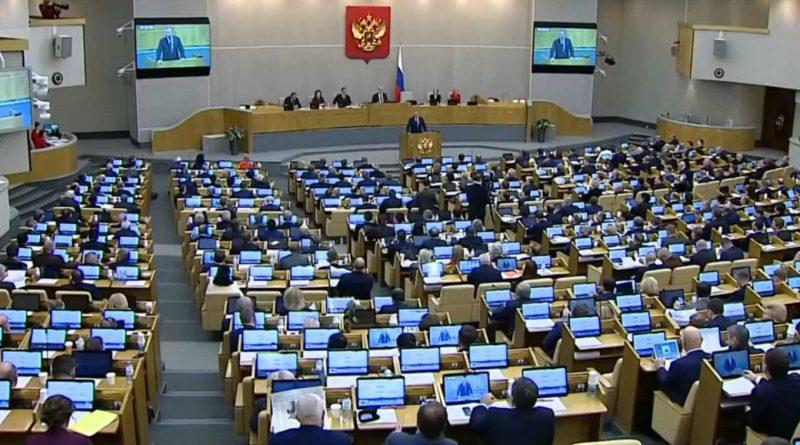Госдума разрешила сплошную вырубку леса на Байкале