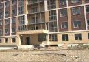 Действия чиновника областной структуры не позволяют врачам получить ключи от новых квартир
